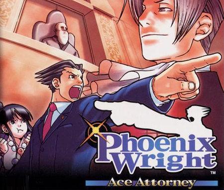 Los tres primeros 'Phoenix Wright' llegarán a WiiWare