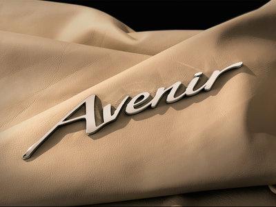 Habrá Buick Avenir, pero no será como el prototipo que te enamoró... ni siquiera será un auto