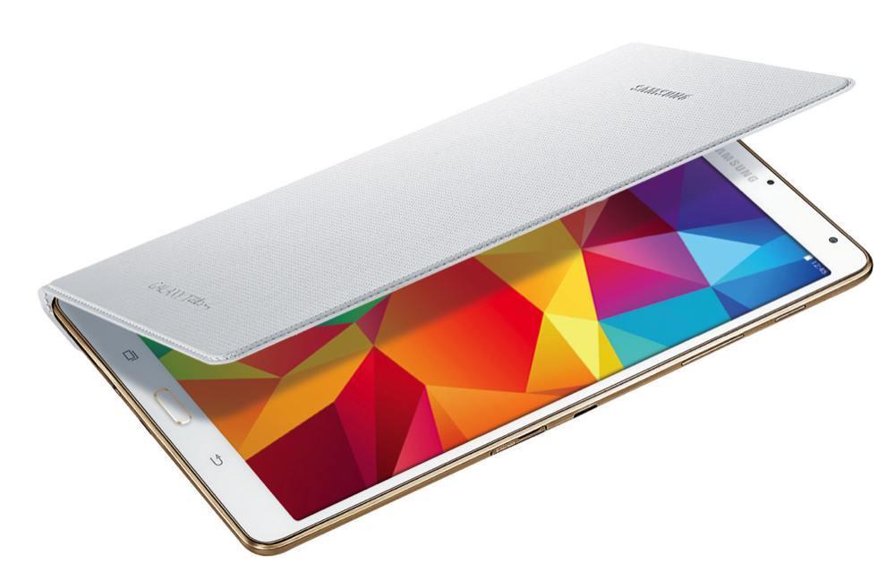 Foto de Samsung Galaxy Tab S, accesorios (23/46)
