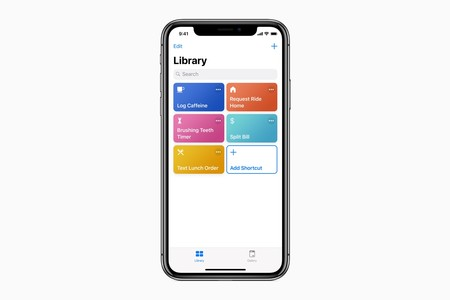 Ios Shortcuts