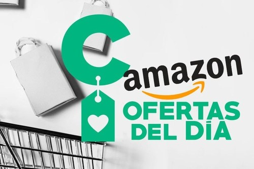 21 ofertas del día en Amazon: ofertas en informática, televisión y hogar, con artículos de HP, Lenovo, Panasonic, Candy o Ecovacs