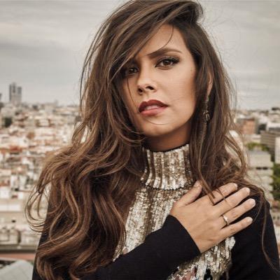 """Cuando Cristina Pedroche dice """"Tendré un hijo y le querré mucho pero nunca tanto como a David"""" ¿Inexperiencia o sinceridad?"""