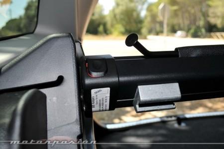Toyota Auris Touring Sports Sujección y soporte de red