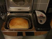 Tom Smith y su increíble maquina de hacer pan