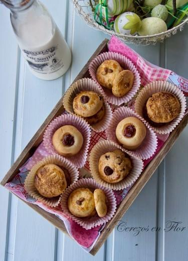 Paseo por la gastronomía de la red: catorce recetas de galletas para no parar de mordisquear