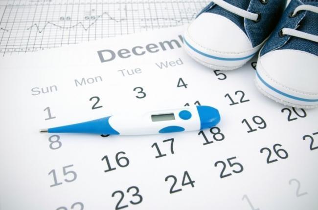 ¿Cuáles son tus días fértiles?