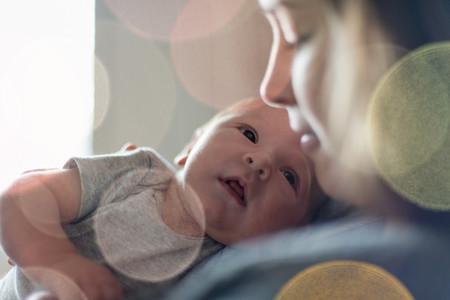 Cómo ayudar al desarrollo del cerebro del bebé en el primer trimestre de vida
