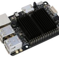 ODROID-C2 es una alternativa a Raspberry Pi 3, más rápida y con el doble de memoria