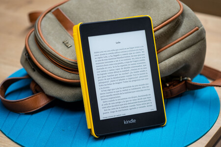 Kindle Paperwhite Viaje 03
