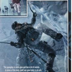 Foto 4 de 10 de la galería modern-warfare-2-scans-game-informer en Vida Extra