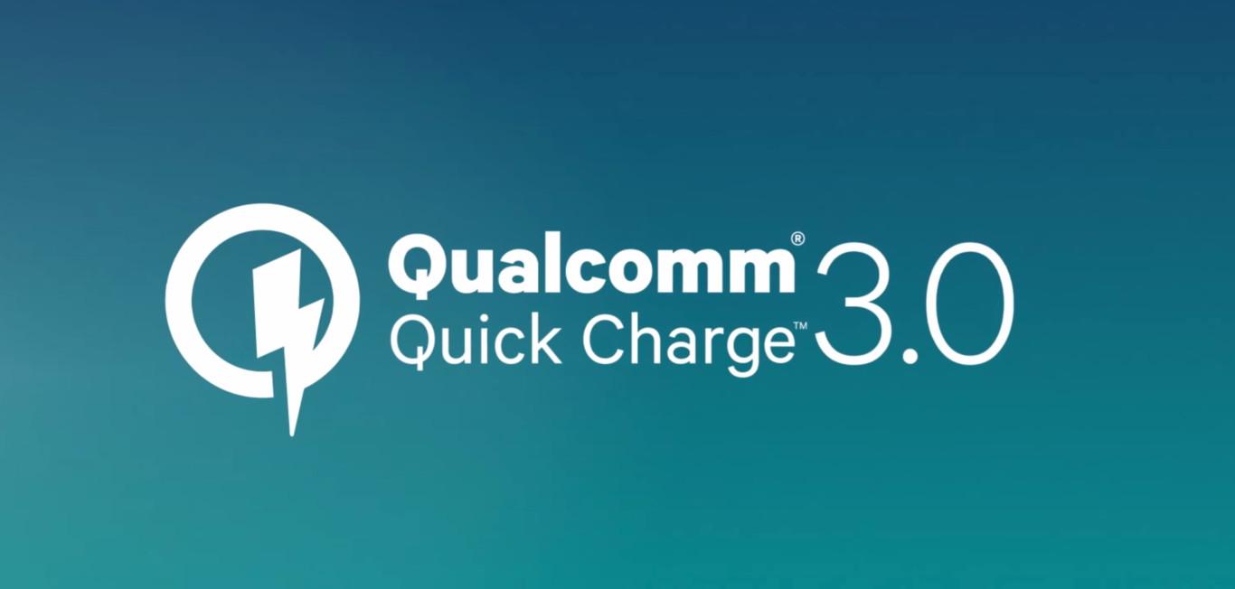 ¿Cargar el móvil al 80% en 35 minutos? Es la promesa de Qualcomm con Quick Charge 3.0