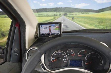 Ford contará con sistemas de navegación semi-integrados