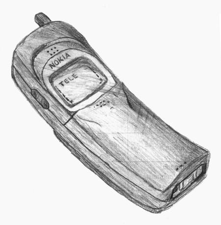Nokia 8110: el móvil que costaba más que el iPhone X y podía enviar SMS