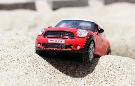 Viajar a la playa con el coche, consejos