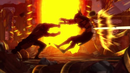 Mortal Kombat Legends Scorpions Revenge 44
