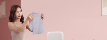 Lo nuevo de Xiaomi es una minilavadora de tan solo 1 KG de carga que promete eliminar todo tipo de manchas