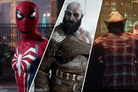Todos los juegos que Sony ha presentado en su Playstation Showcase para Playstation 5 y Playstation 4