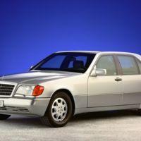 Video: ¿Y si te digo que mi viejo Mercedes-Benz S600 puede sonar como tu Pagani Zonda?