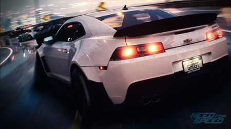 La versión para PC de Need for Speed se atrasa hasta el 2016