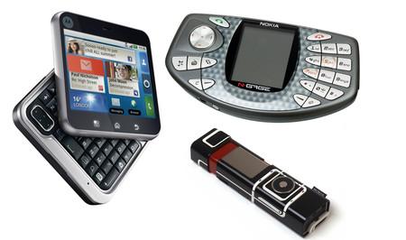 Motorola Nokia