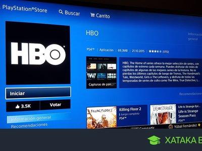 Cómo instalar y ver HBO en tu PlayStation 4