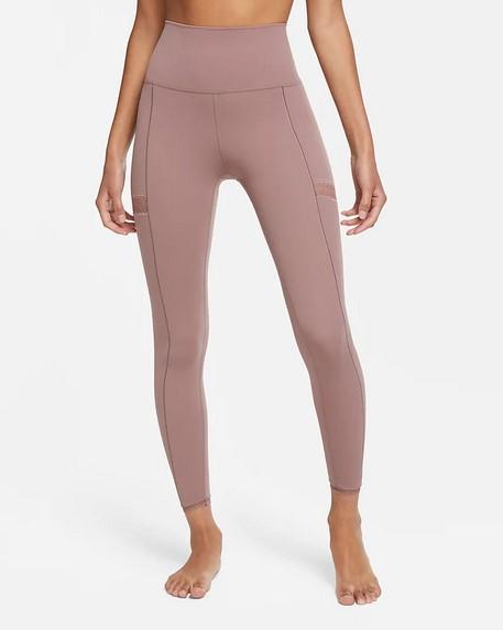 Leggings de 7/8 - Mujer Nike Yoga