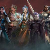 Al RPG Pathfinder: Wrath of the Rightous le basta una semana para convertirse en un éxito y duplicar las ventas del primero