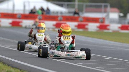 Ferrari ficha a un chico de once años para su proyecto de jóvenes pilotos