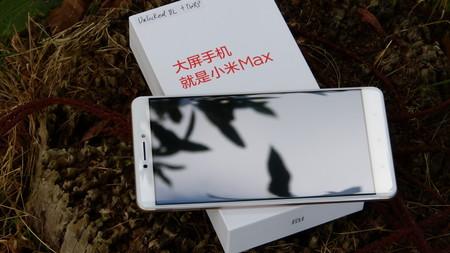 Xiaomi tendría listo al Mi Max 2 en mayo y manteniendo la apuesta por las 6.44 pulgadas