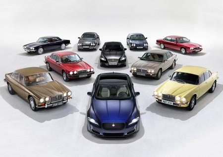 Volkswagen quiere comprar Jaguar Land Rover