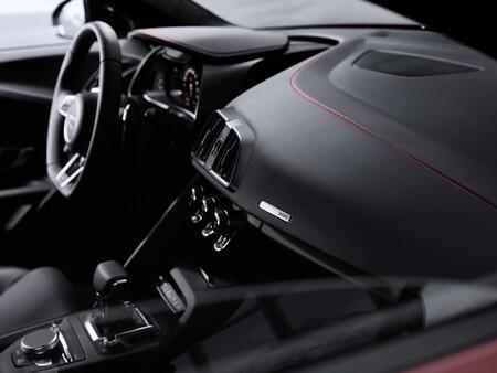 Audi R8 V10 Performance Rwd 2021 020