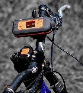 Drift HD170, la cámara para aventureros mejora