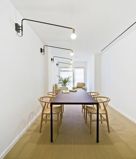 Espacios Para Trabajar Luz Y Diseno En Las Oficinas De Lano Fruits2