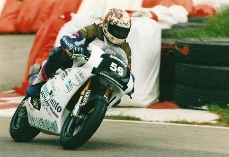Mcguiness TT 2000