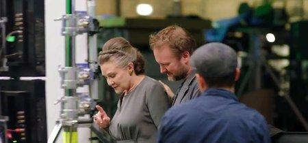 Star Wars Celebration: vídeo de homenaje a Carrie Fisher y las mejores frases del 40º aniversario de la saga