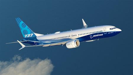 Boeing 737 Max 8 E1552277262973