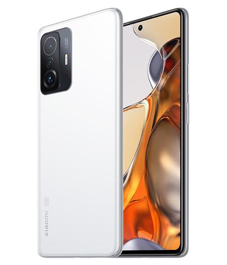 Xiaomi 11t 5