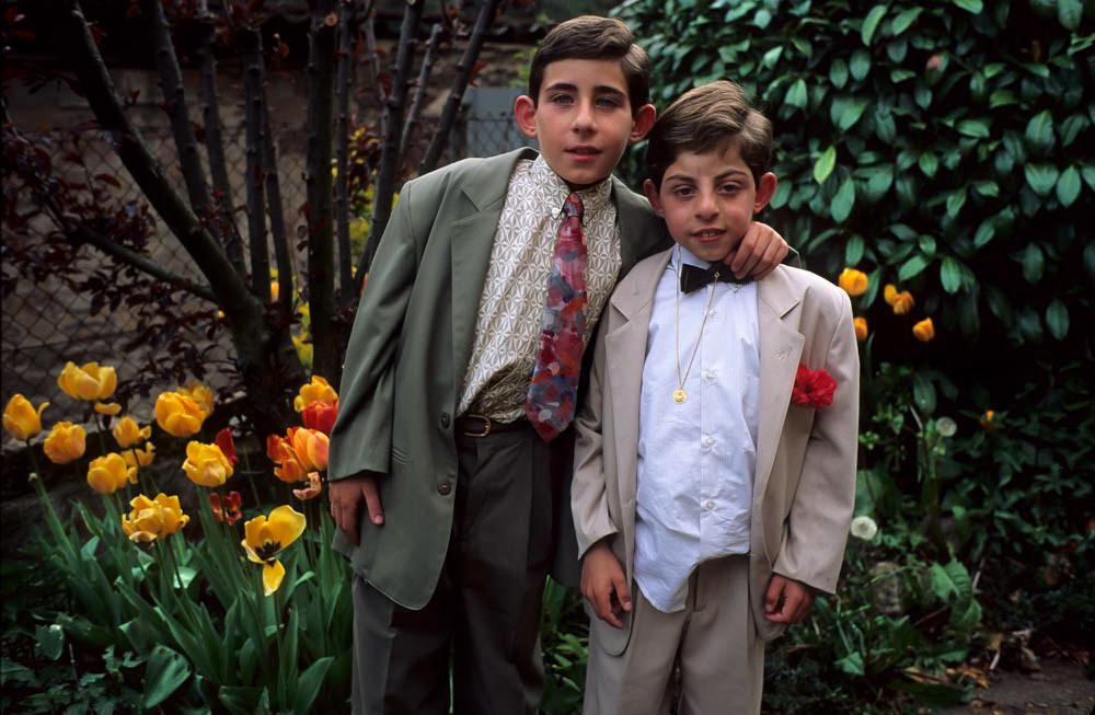 Foto de Exposición Color a la vida de Tino Soriano (4/27)