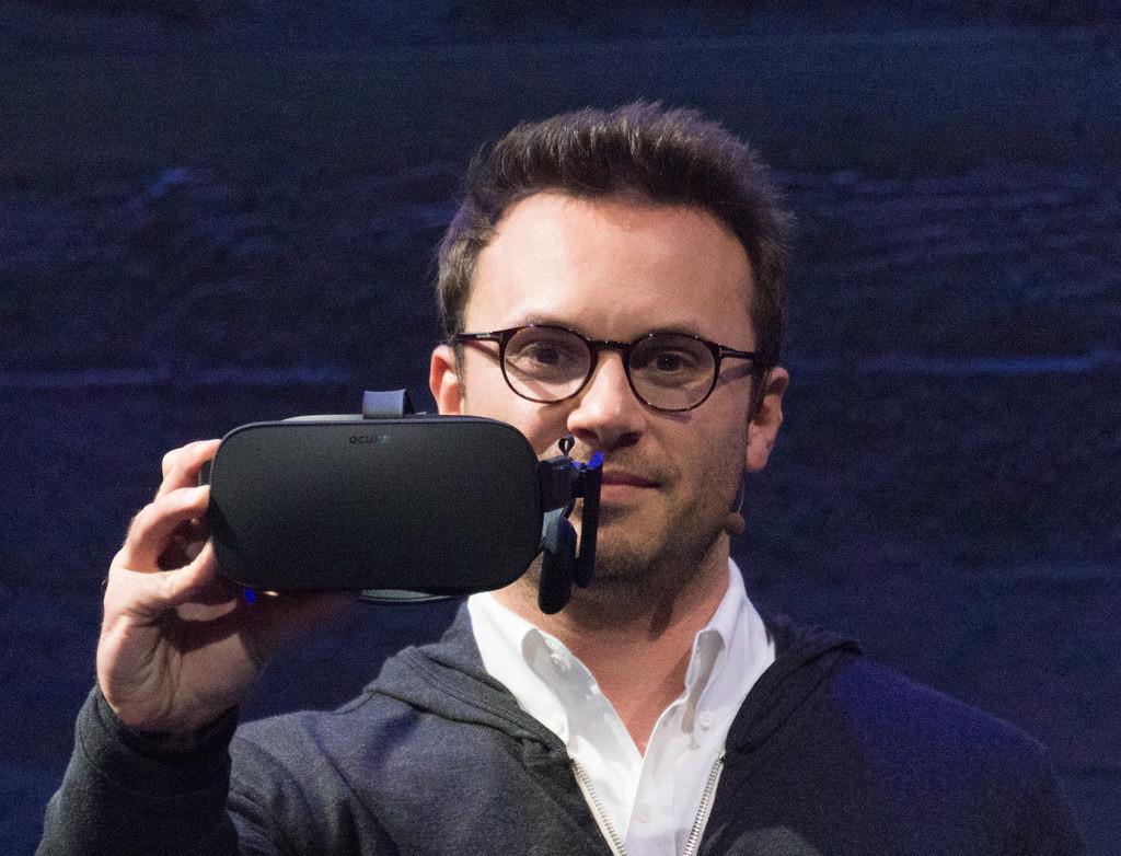 El cofundador de Oculus abandona Facebook: así ha sido el éxodo de ejecutivos en el último año