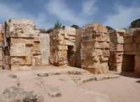 Museo del Holocausto Yad Vashem en Jerusalén