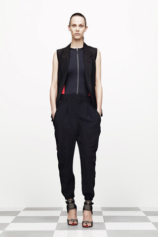 Foto de Alexander Wang Resort 2012 (12/37)