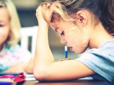 #Stopdeberes, la campaña que busca una Semana Santa libre de tareas escolares