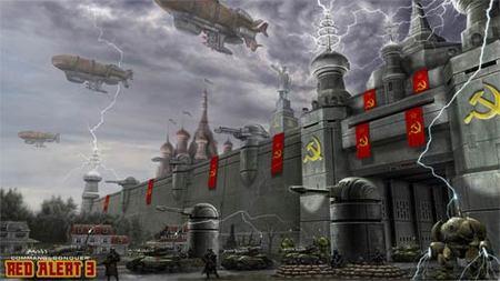 Frank Klepacki compondrá nuevos temas para 'Red Alert 3'