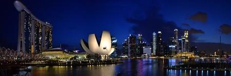 Ser el país más inteligente del mundo no es apto para todos, pero Singapur quiere conseguirlo