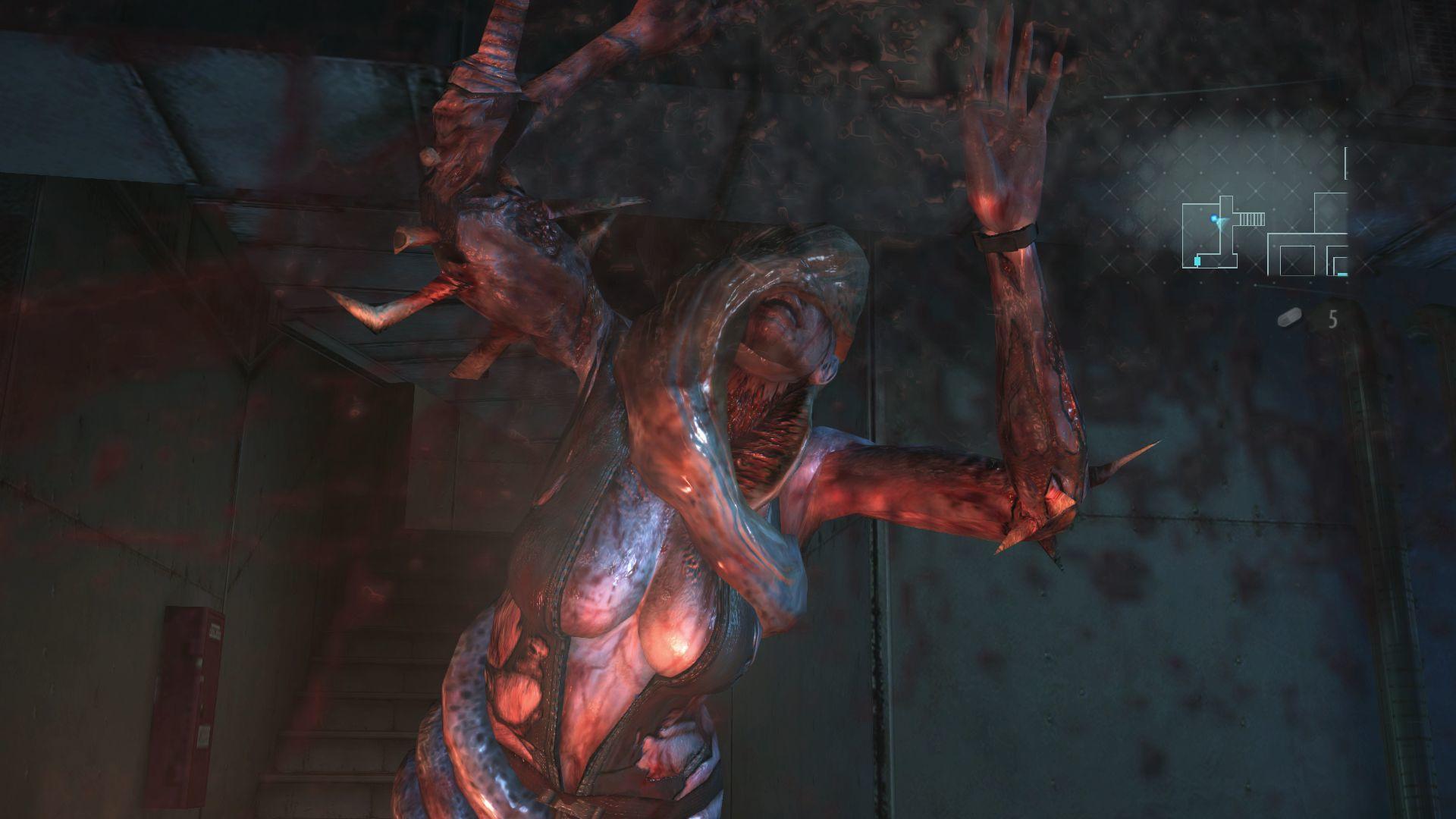 Foto de Resident Evil Revelations (8/18)