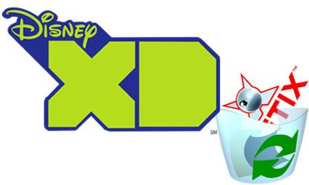 Jetix pasará a ser Disney XD