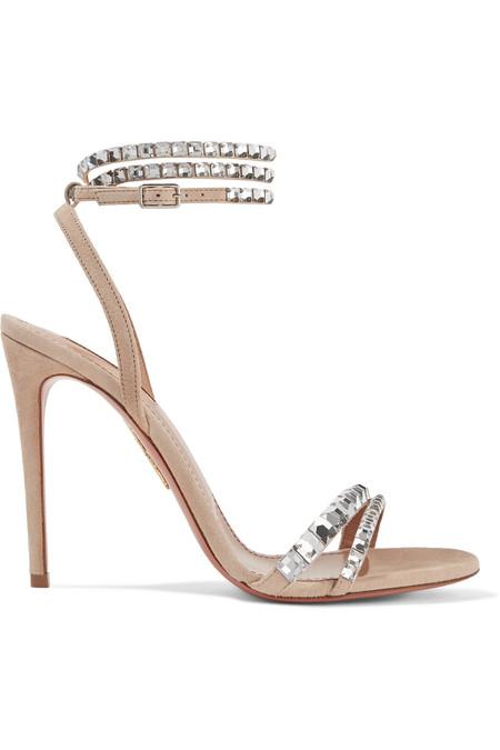 Zapatos De Novia 2019 10