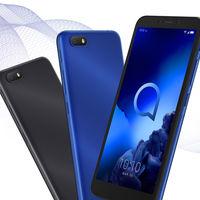 Alcatel 1V: el más básico de Alcatel apuesta por Android Go y un precio de 80 euros