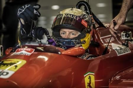 """Christian Horner: """"Sebastian Vettel va a ser piloto Ferrari"""""""