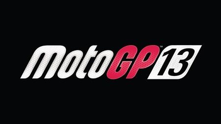 El  nuevo videojuego MotoGP 13 ya está en el horno